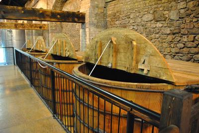 Kilbeggan Distillery Visit