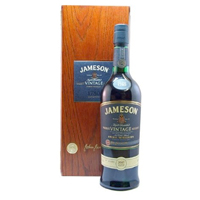 Jameson 2007 Rarest Vintage Reserve Blended