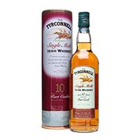 Tyrconnell Port Finish Irish Whiskey