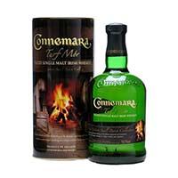 Connemara Turf Mor Small Batch Irish Whiskey