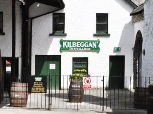 Irish Distiller Kilbeggan Distiller