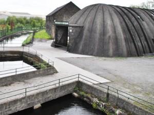 Kilbeggan Irish Whiskey Distillery