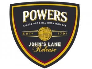 Powers John Lane Irish Whiskey