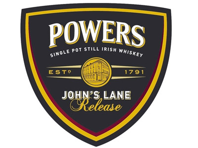 Powers John Lane Irish Whiskey