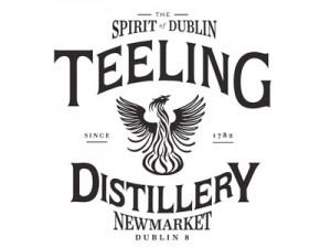 Teeling Irish Poitin Label