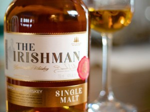 The Irishman Single Malt Whiskey Irish Whiskey
