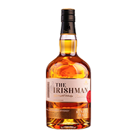 Walsh Irish Whiskey - The Irishman Single Malt
