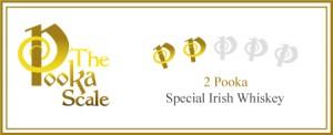 Whiskey irlandais 2 Pooka