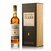 Walsh Irish Whiskey - Writers Tears Cask Strength