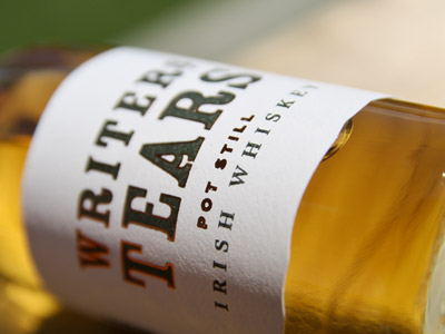 Writers Tears Original Whiskey Irish Whiskey