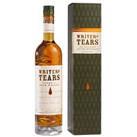 Writers Tears Original Irish Whiskey