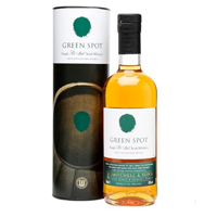 Green Spot Irish Whiskey