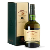 Redbreast 15 Ans Irish Whiskey