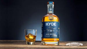 Critique Hyde Irish Whiskey 10 Ans President's Cask Limited Reserve