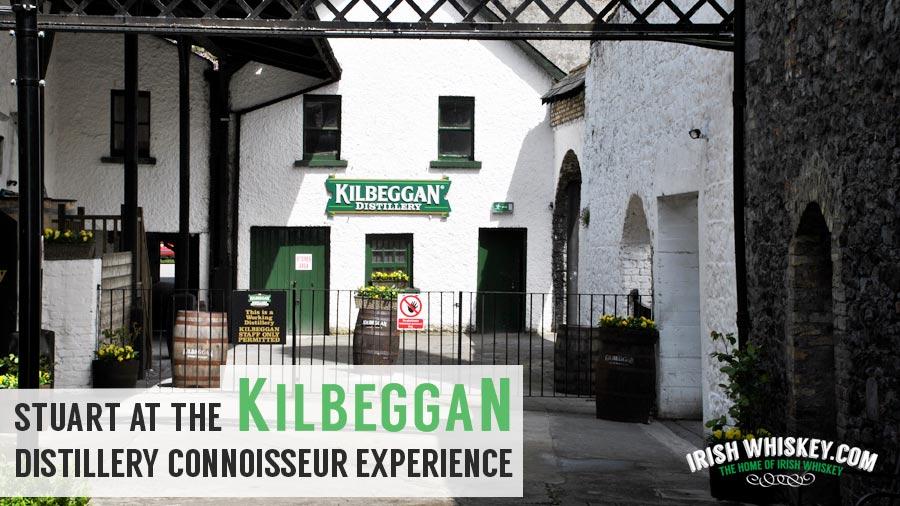 Distillerie de Kilbeggan, une expérience taillée pour l'amateur de whiskey irlandais